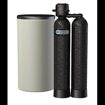 Kinetico Commercial Water Softener 2030s