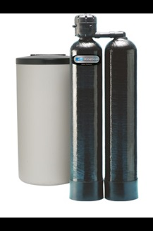 Kinetico Commercial Water Softener 2060s OD