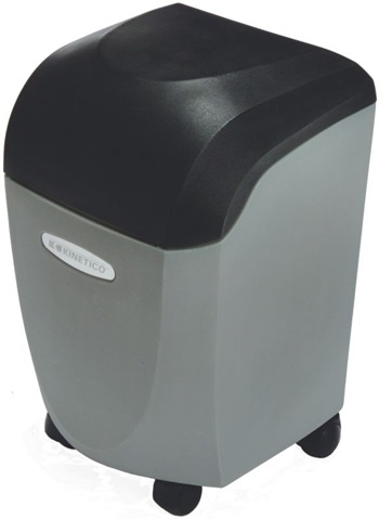 Kinetico Compact Commercial Water Softener cc206