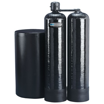 Kinetico Commercial Water Softener cp216s OD